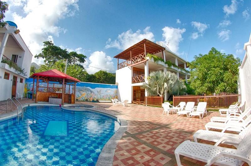 Capurgana - Hotel Bahía Pinorroa Lodge 2019