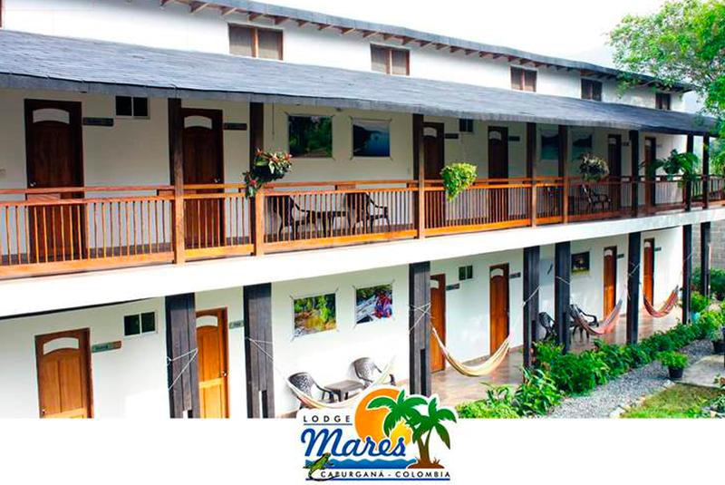 Capurgana - Hotel Lodge MARES 2019