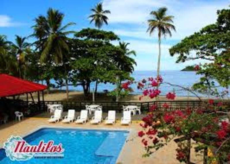 capurganá-hotel NAUTILOS 2019