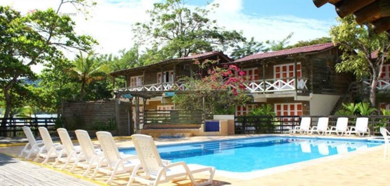 Plan Luna de Miel en el HOTEL NAUTILOS de Capurgana